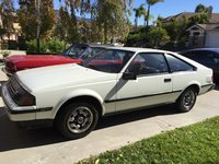 Picture of 1985 Toyota Celica GT Hatchback, exterior, gallery_worthy