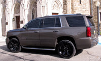 Picture of 2016 Chevrolet Tahoe LTZ 4WD