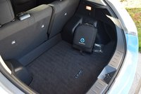 Picture of 2014 Nissan Leaf S, interior