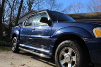 Picture of 2005 Ford Explorer Sport Trac Adrenalin 4WD Crew Cab, exterior