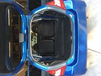 Picture of 2008 Honda Fit Base