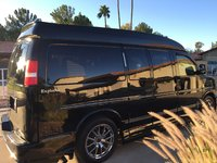 Picture of 2014 Chevrolet Express LT 1500 AWD