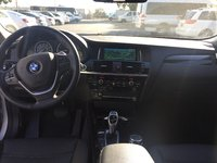 Picture of 2016 BMW X4 xDrive28i, interior
