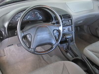 Picture of 1997 Ford Probe STD, interior
