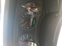 Picture of 2007 Jeep Patriot Limited 4WD, interior