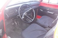 Picture of 1971 Opel GT Coupe, interior
