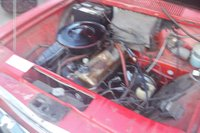 Picture of 1971 Opel GT Coupe, engine