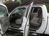 Picture of 2005 Toyota Tundra 4 Dr Limited V8 Crew Cab SB, interior
