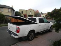 Picture of 2005 Toyota Tundra 4 Dr Limited V8 Crew Cab SB, exterior
