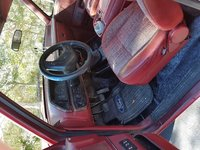 Picture of 1989 Ford Bronco XLT 4WD, interior
