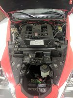 Picture of 2000 Plymouth Prowler 2 Dr STD Convertible, engine