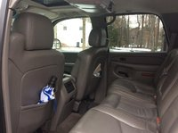Picture of 2006 Chevrolet Tahoe LT 4WD, interior