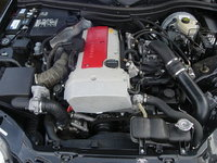 Picture of 2000 Mercedes-Benz SLK-Class SLK 230 Supercharged, engine
