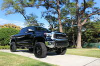 Picture of 2017 Toyota Tundra SR Double Can 5.7L FFV LB 4WD, exterior