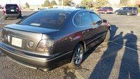 Picture of 2003 Lexus GS 300 Base