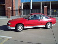 Picture of 1990 Chevrolet Cavalier Z24 Coupe FWD, gallery_worthy