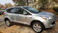 Picture of 2014 Ford Escape Titanium 4WD, exterior