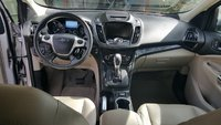 Picture of 2014 Ford Escape Titanium 4WD, interior