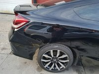 Picture of 2014 Honda Civic Coupe EX-L, exterior