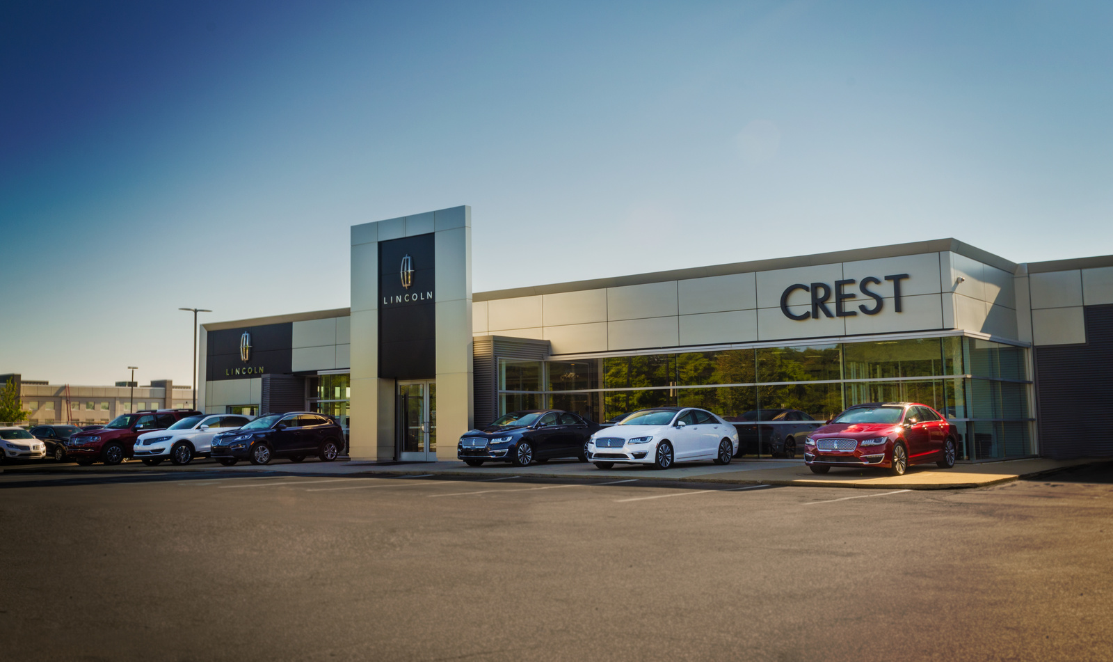 Lexus Dealers In Michigan >> Crest Lincoln - Sterling Heights, MI: Read Consumer reviews, Browse Used and New Cars for Sale