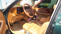 Picture of 1991 Cadillac Seville STS FWD, interior, gallery_worthy