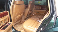 Picture of 1991 Cadillac Seville STS FWD, gallery_worthy