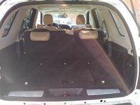 Picture of 2009 Saab 9-7X 4.2i, interior