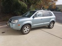 Picture of 2006 Hyundai Tucson Limited 2WD, exterior