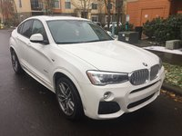 Picture of 2016 BMW X4 xDrive28i, exterior