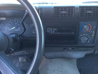 Picture of 1994 Chevrolet S-10 2 Dr STD Standard Cab SB, interior