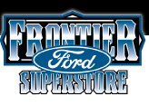Frontier Ford Incorporated logo