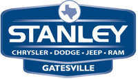 Stanley Chrysler Dodge Jeep Ram logo