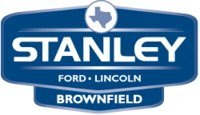 Stanley Ford Lincoln Brownfield logo