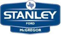 Stanley Ford McGregor logo