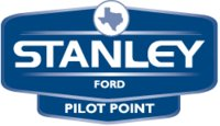 Stanley Ford of Pilot Point logo