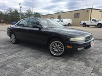 Picture of 1994 Mazda 929 4 Dr STD Sedan, exterior, gallery_worthy