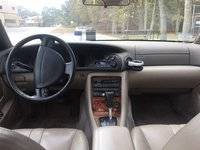 Picture of 1994 Mazda 929 4 Dr STD Sedan, interior