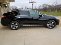 Picture of 2014 Honda Crosstour EX-L V6 AWD, exterior