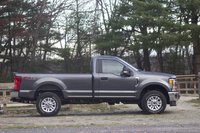 2017 Ford F-250 Super Duty, Exterior of the 2017 Ford Super Duty, exterior