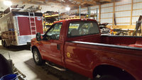 Picture of 2004 Ford F-350 Super Duty XL LB