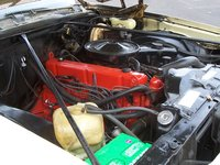 Picture of 1974 Chevrolet Chevelle, engine, gallery_worthy
