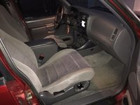 Picture of 2001 Ford Explorer XLT 4WD, interior