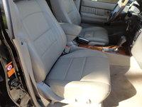 Picture of 2003 Infiniti QX4 4 Dr STD 4WD SUV, interior
