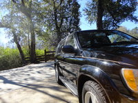 Picture of 2003 Infiniti QX4 4 Dr STD 4WD SUV, exterior