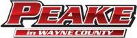 Peake Chrysler Dodge Jeep Ram Fiat logo