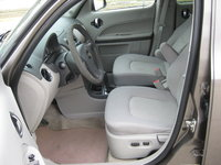 Picture of 2011 Chevrolet HHR LT2, interior, gallery_worthy