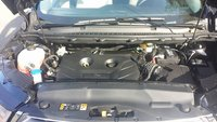 Picture of 2015 Ford Edge Titanium AWD, engine