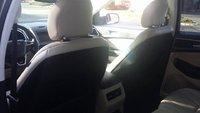 Picture of 2015 Ford Edge Titanium AWD, interior