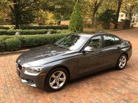 Picture of 2014 BMW 3 Series 328i xDrive Sedan