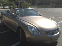Picture of 2004 Lexus SC 430 430 RWD, gallery_worthy